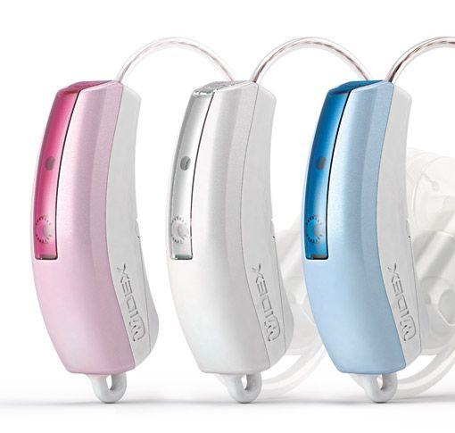 Widex Kinder Hörgeräte