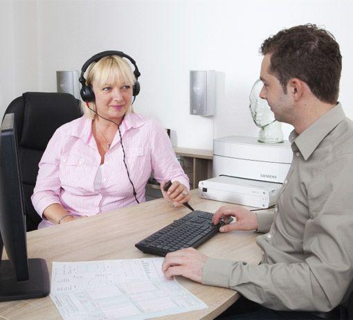 Audio Service Hörgeräteakustiker