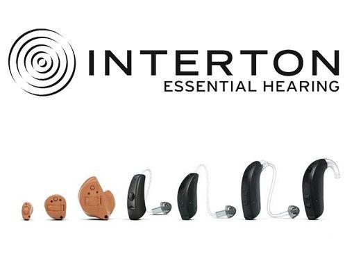 Interton Logo