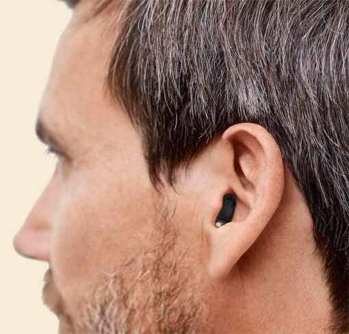 Siemens IdO hörgerät