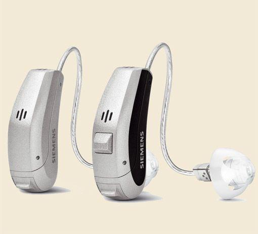 Siemens Ace Hörgerät