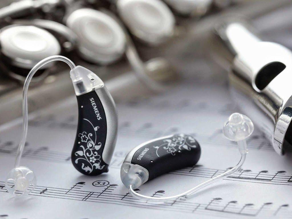 Musik, Noten und Hörgeräte