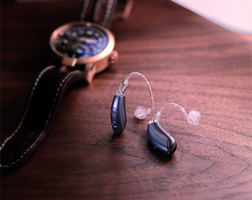 bernafon Hörhilfen