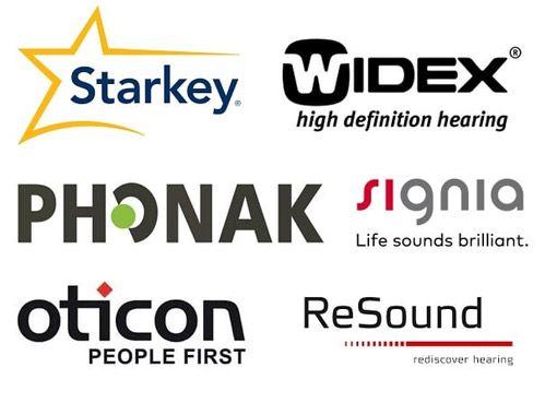 Hörgeräte Hersteller