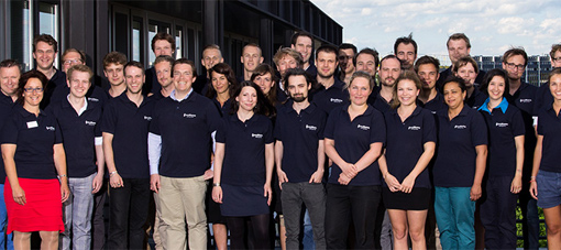 Audibene Team