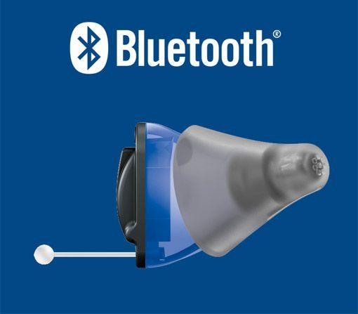 Bluetooth ido hörgerät