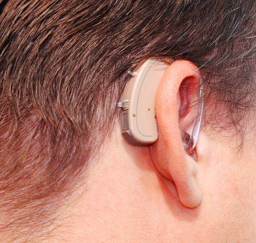 Kassenhörgerät