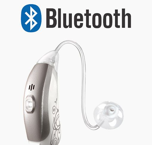 RITE_Hörgerät mit Bluetooth