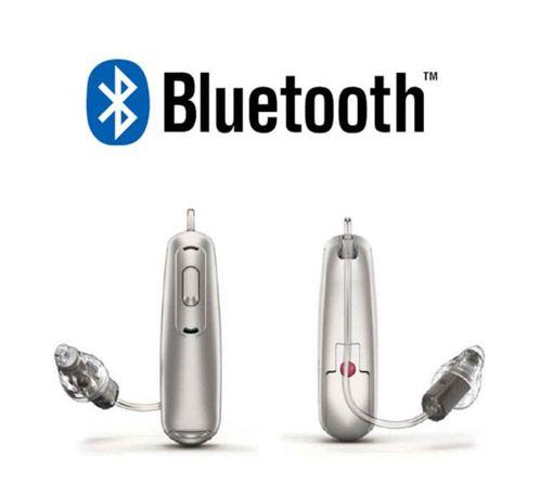 Bluetooth Hörgeräte
