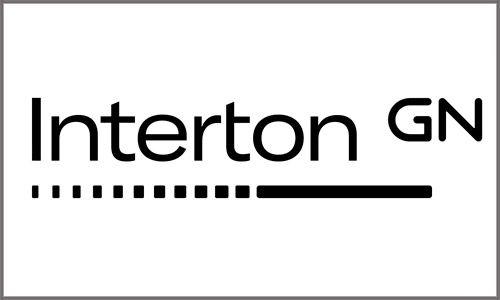 Interneton logo