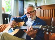 10 berühmte Musiker mit Schwerhörigkeit